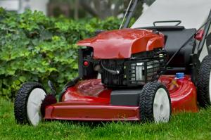 Lawn Mowers Delaware