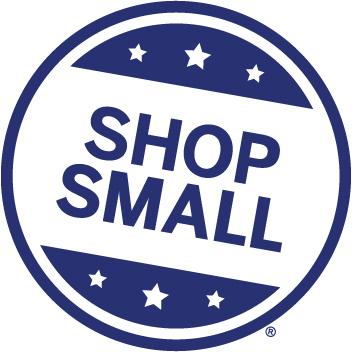 shop small Saturday November 28,2015