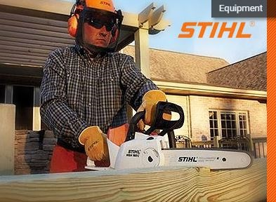5 Reasons to Buy a STIHL Chainsaw