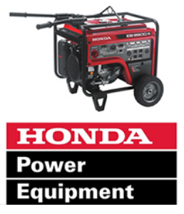 Honda Generator Dealer in Delaware