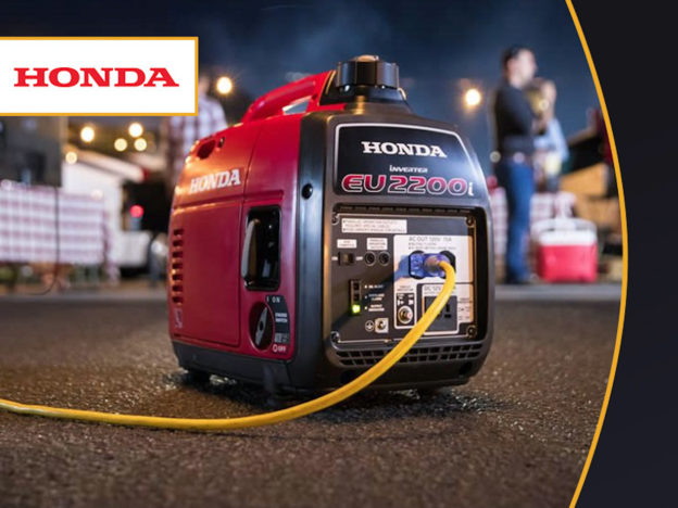 Honda Generators in Delaware