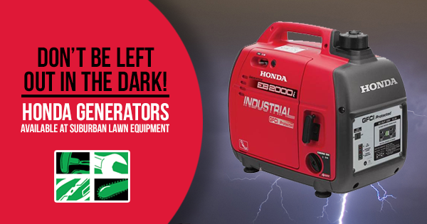 5 Safety Tips To Remember When Using A Honda Generator