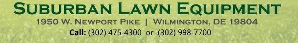 outdoor power equipment delaware