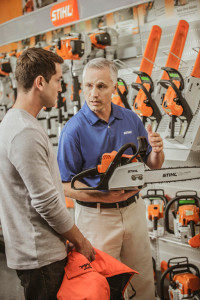 Authorized Servicing STIHL Dealer Delaware