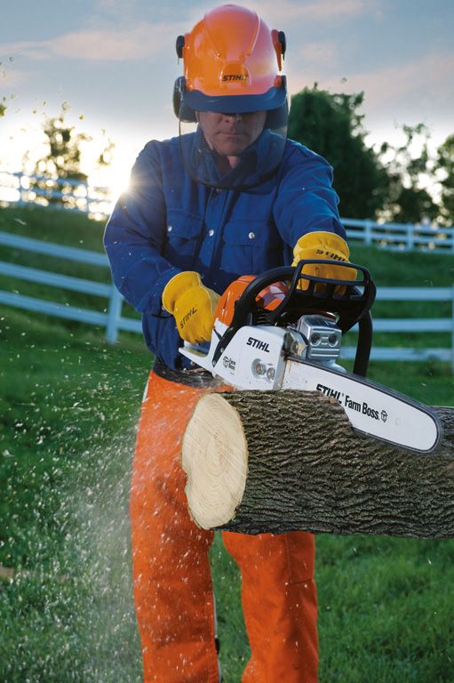 STIHL MS 271 - Farm Boss