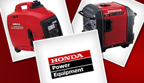 5 Reasons You Need Honda Generators During Power Outage