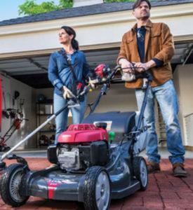 lawn mower maintenance tips