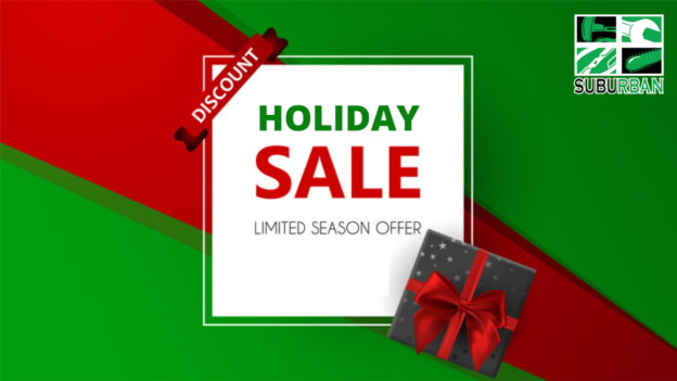 holiday deals at Suburban Delaware