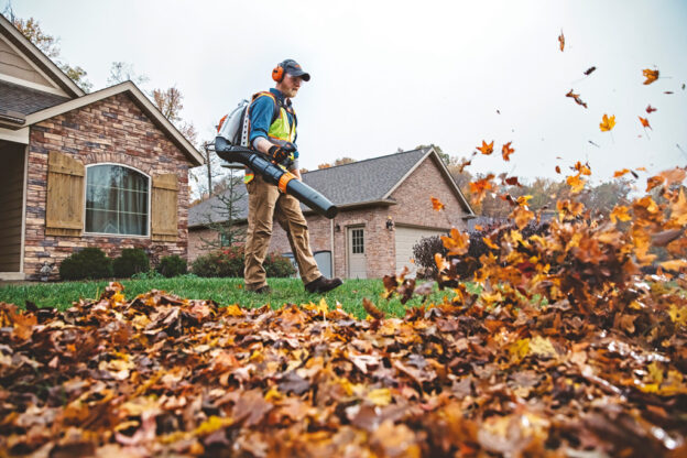 How To Choose The Perfect Leaf Blower